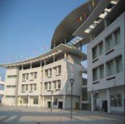 南宁二中校园广播系统工程