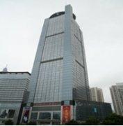 地王大厦公共广播系统工程