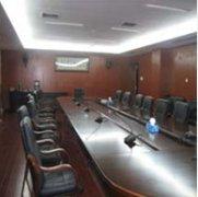 防城港中级人民法院党组讨论会议室会议系统工程